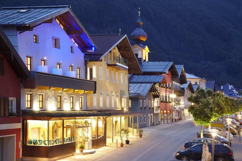 Obauer Hotel Werfen